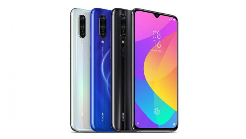 Xiaomi Mi 9 Lite with triple rear cameras unveiled: Price, features and other details